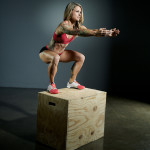 The 5 Hottest Chicks in CrossFit