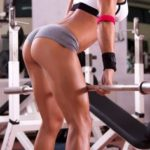 Top 5 Exercises to Build a Booty