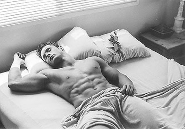 Bodybuilding rest