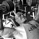 5 Exercises to Supplement the Bench Press
