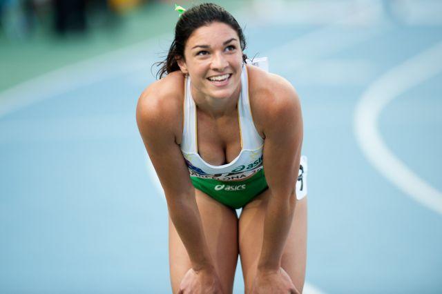 Hot Olympic Athletes