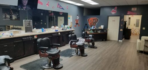 Best Barber westlake avon area