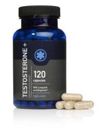 testosterone booster for libido