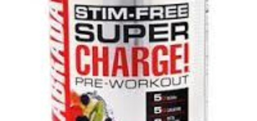 labrada stim free super charge
