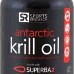 Top 5 Krill Oil Supplements on the Market: Best for 2017
