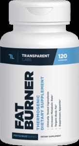 Fat Burner by Transparent Labs