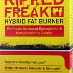Top 5 Fat Burners for Men 2018