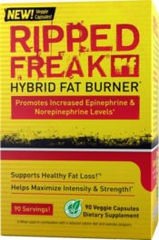 Ripped freak by Pharmafreak