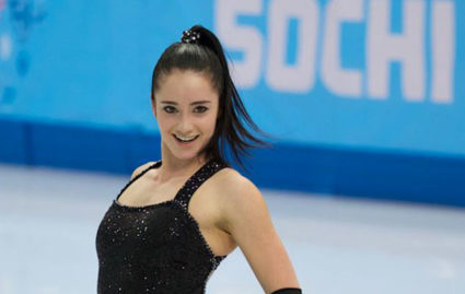 30 Hottest Female Athletes In The 2018 Olympics